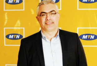 Mazen Mroue Becomes MTN Nigeria's new Chief Operating Officer