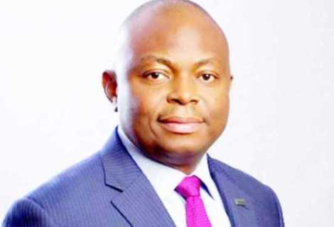 CEO Okonkwo Speaks On Fidelity Bank's Plan For Better Financing For Real Sector