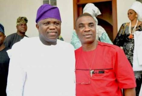 Untold Story As Kwam 1 Refuses To Let Go In Rift With Ambode