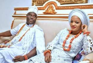 Those Behind Continuous Attacks On Ooni Ogunwusi And His New Wife Shilekunola Exposed!
