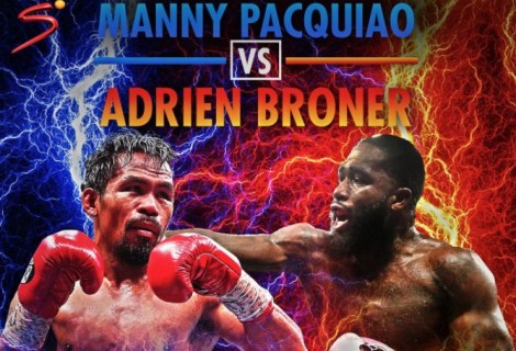 """Dstv, Gotv To Air Legendary Pacman And Adrien """"The Problem's Fight"""""""