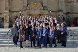 SCS Annual Meeting 2019, Edinburgh