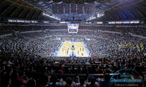 Drug war deaths can fill up the Big Dome  The Society of Honor the Philippines