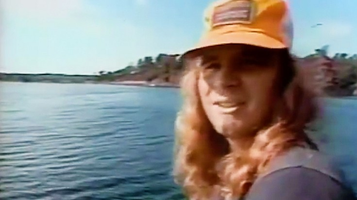 Ronnie Van Zant Explaining Meaning Behind Free Bird Will