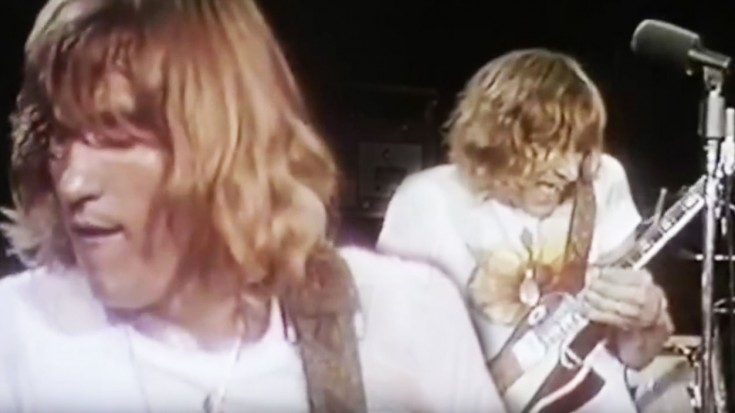We Found Joe Walsh's Best Guitar Solo EVER And It Will Give You Chills | Society Of Rock Videos