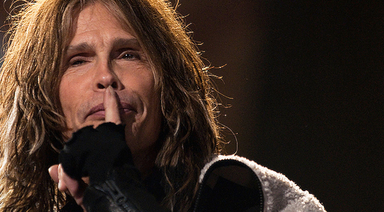 Steven Tyler Reveals Big News  Is This The End Of