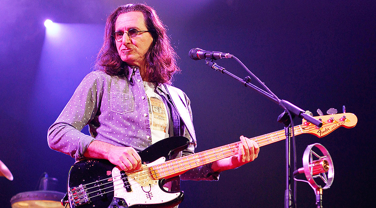 Geddy Lee And Rush Have Confirmed The Inevitable And Fans