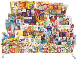 kirana general stores society grocery since offerings clipart clip cliparts