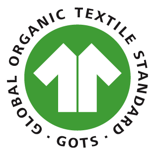 gots certified organic cotton mesh produce bag ethically produced zero waste shop society zero