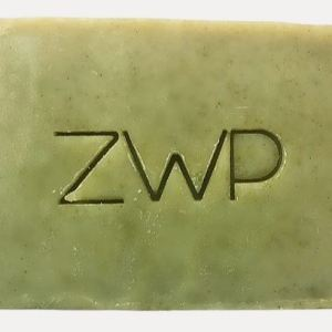 plastic free shampoo bar ethical vegan sls free hair care