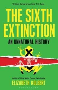 the sixth extinction top sustainability books to read