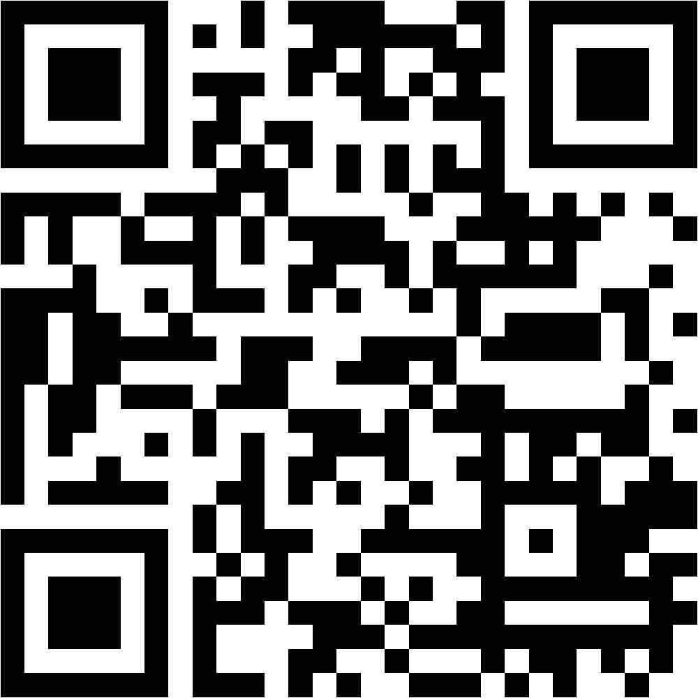 Do you have a QR code for your poster? | Sociobiology