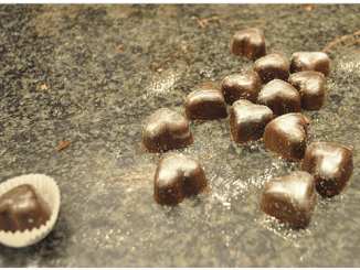 Dark Belgian Chocolate