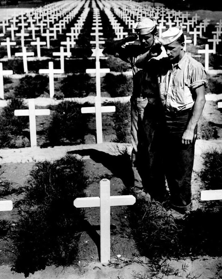 Segunda Guerra Mundial (1/3)