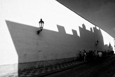 Praga. Shadow