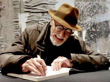 Presentat el llibre de referència del pintor Joan Ferrer