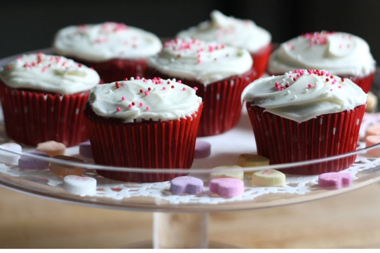 "Valentine""s Day Recipe Roundup"