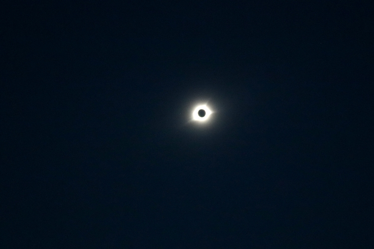 My Total Solar Eclipse Experience 8-21-2017 sockbox10.com