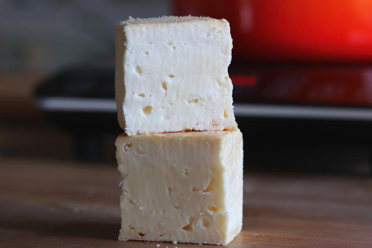 Limburger Cheese a.k.a. Stink Cheese sockbox10.com
