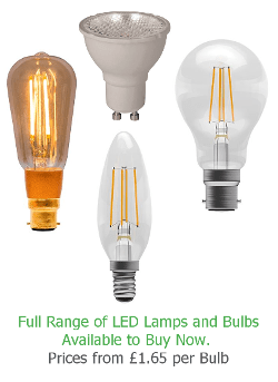 Daylight White Bulbs : daylight, white, bulbs, What's, Difference, Between, White, LEDs?