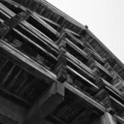 "Kitchen Floors Remodeling Pittsburgh Inhabiting A Three-dimensional Grid: The ""railway Sleeper ..."
