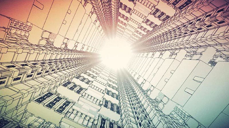 A Monument To Endless Space Manifold Garden By William