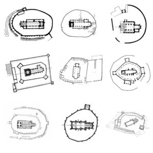 Walls as Rooms / 2: Fortified Churches in Transylvania
