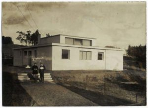 A Prototypal House at the Bauhaus The Haus am Horn by