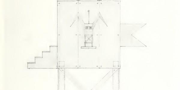 John Hejduk: The Riga Project (1987)