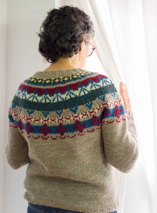 Revival Sweater II by Socks&Co.