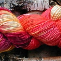 Silly Socks ~ Scarlet O'Hara