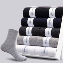 classic sold business men socks