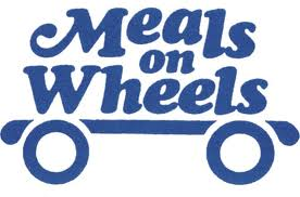 SUCAP Senior Center Meels on Wheels