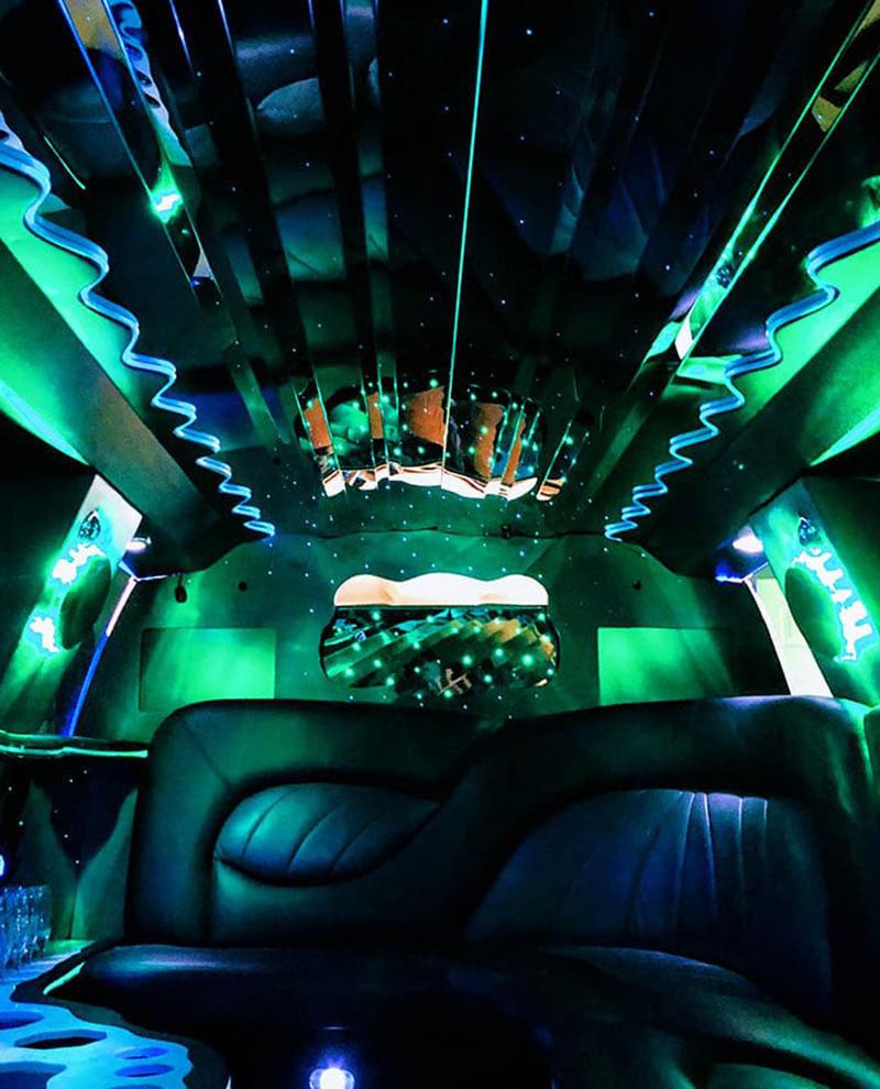 limo rentals savannah ga
