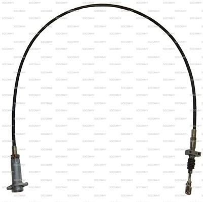 Câble hydraulique pour Massey Ferguson Série 6200 6260