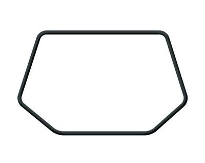 Caoutchouc de fenêtre pour Ford New Holland Série 40 7840