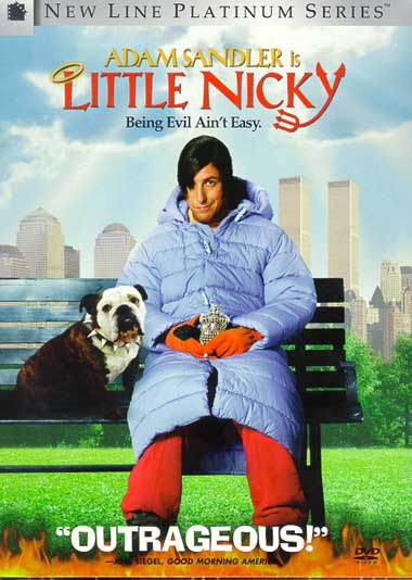 Adam Sandler's Movies Night (2/3)