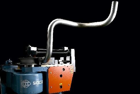 nc tube bender hydraulic pipe bending