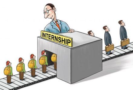 Legea internshipului, în vigoare din 18 august 2018!