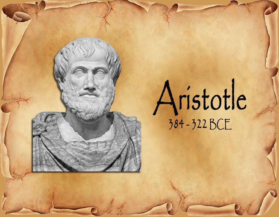 Image result for aristotles