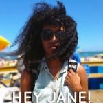 Hey Jane