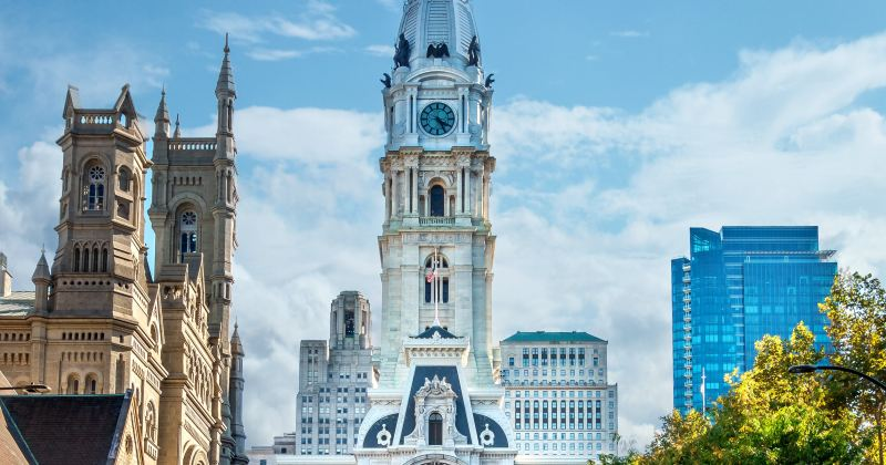 Philadelphia Picture