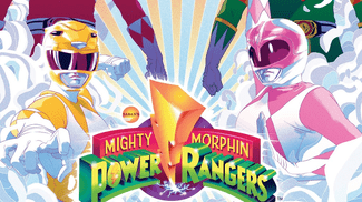 [RANGERS REVIEW] Mighty Morphin Power Rangers 2016 Annual #1 8