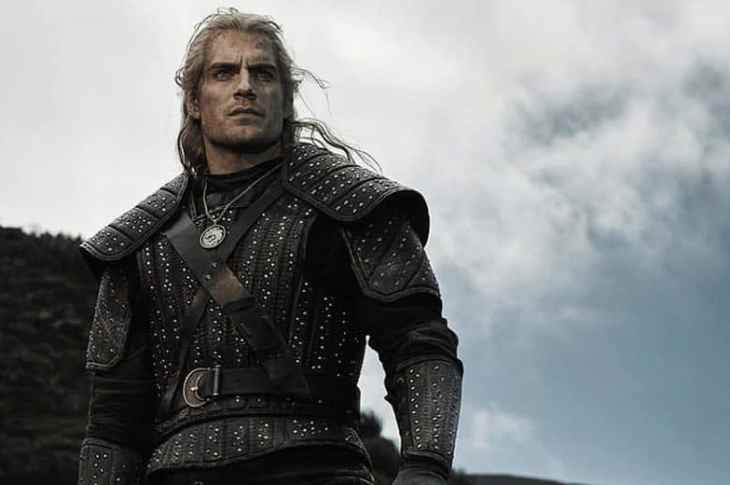 [NETFLIX NEWS] The Witcher; Henry Cavill Photos Unleashed 7
