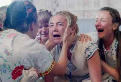 MIDSOMMAR - What the hell is going on? 9