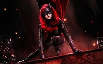 BLOG: Batwoman is Coming - What to Read to Prepare for the TV Show 11