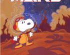 SNOOPY: A BEAGLE OF MARS - When Imagination Goes Out Of Control 5