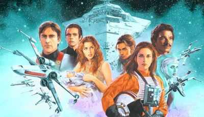 How STAR WARS EPISODES VII, VIII, AND IX Should Have Gone 5
