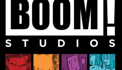 BOOM! Studios Announce DAY ONE Comic Retailer Support Program 1