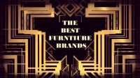 Best Furniture Brands: An Insider Guide to Buying ...